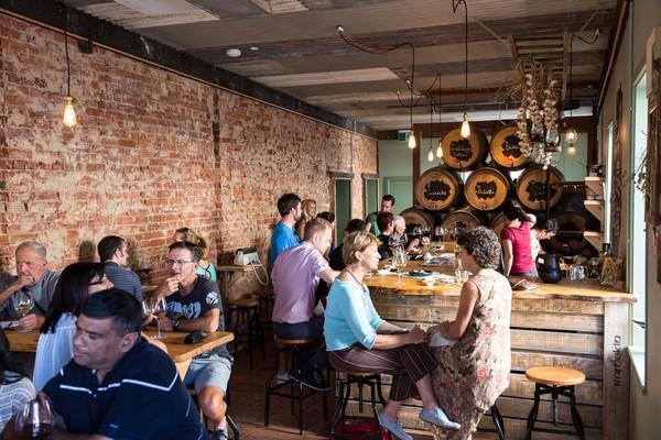 Cantina Sociale Wine Bar