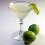 Classic Lime Daiquiri