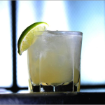 Tommys Margarita Recipe