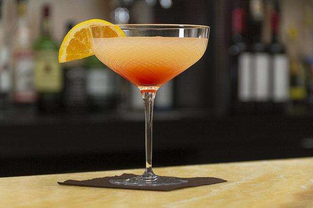 Strongest Cocktails