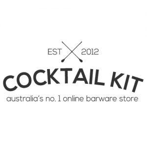 Cocktail Kit Barware