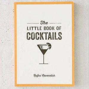Little Book Cocktails