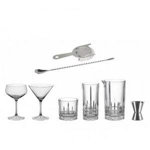 Spiegelau Glassware Set