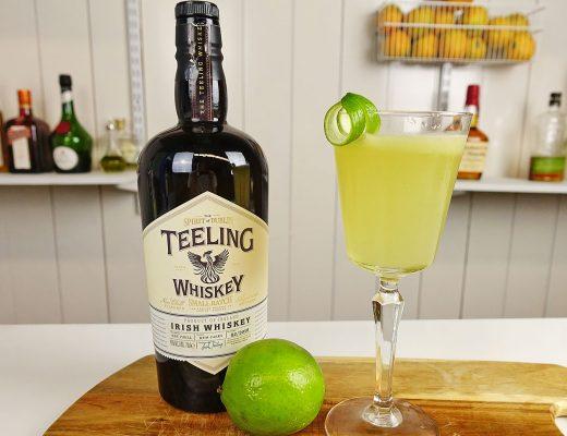 Dublin Minstrel Cocktail
