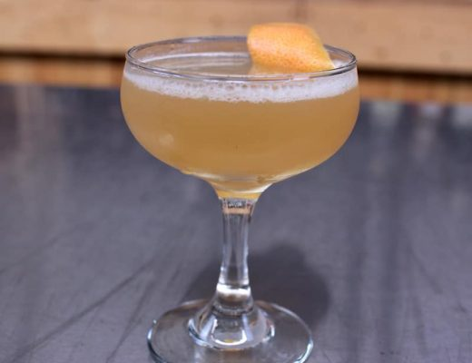 Brown Derby Cocktail