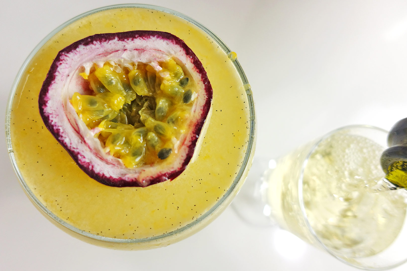 Pornstar Martini Cocktail Recipe
