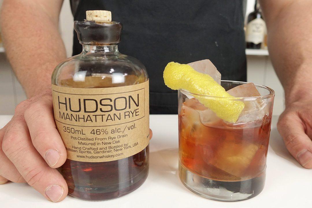 Old Barrel Cocktail