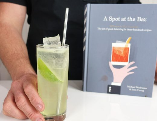First Post Cocktail Recipe
