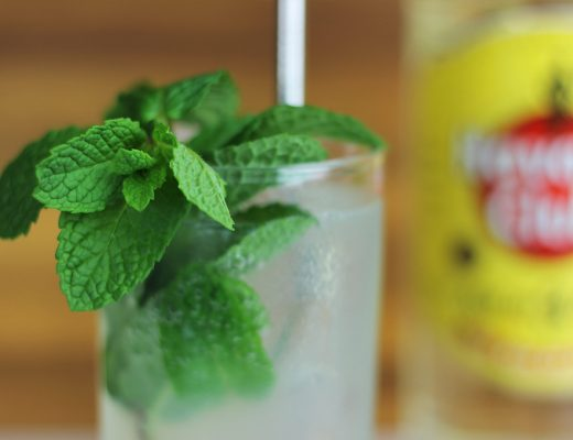 Mojito Cocktail Recipe