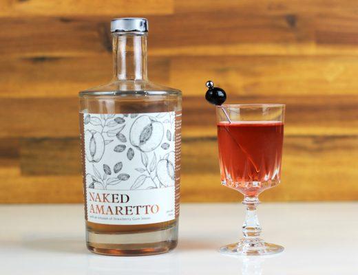 Petanque Cocktail Recipe