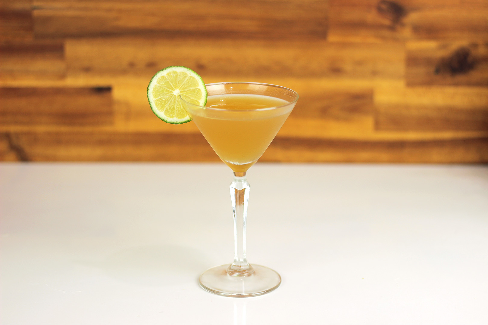 Mr Howell Cocktail