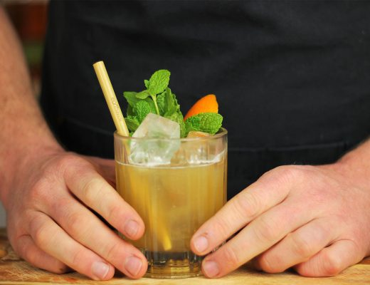 French Riviera Cocktail