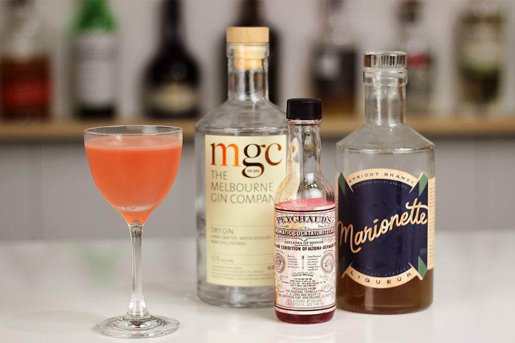 Pendennis Club Cocktail