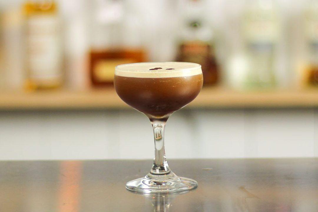 Espresso Martini Cocktail Recipe Dick Bradsell S Original Recipe