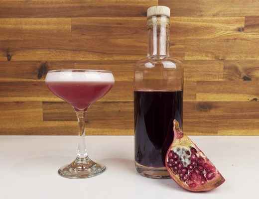 Grenadine Recipe