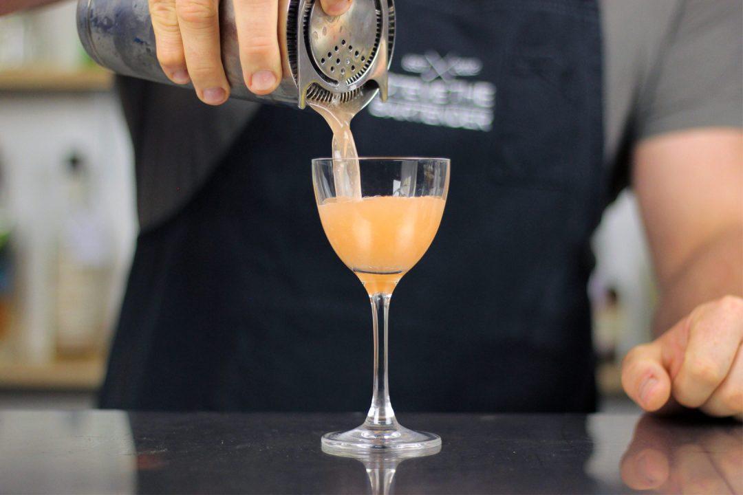 Bennett Cocktail Recipe