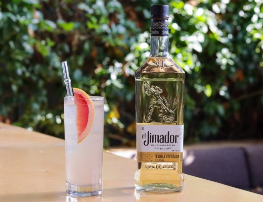 La Paloma Cocktail