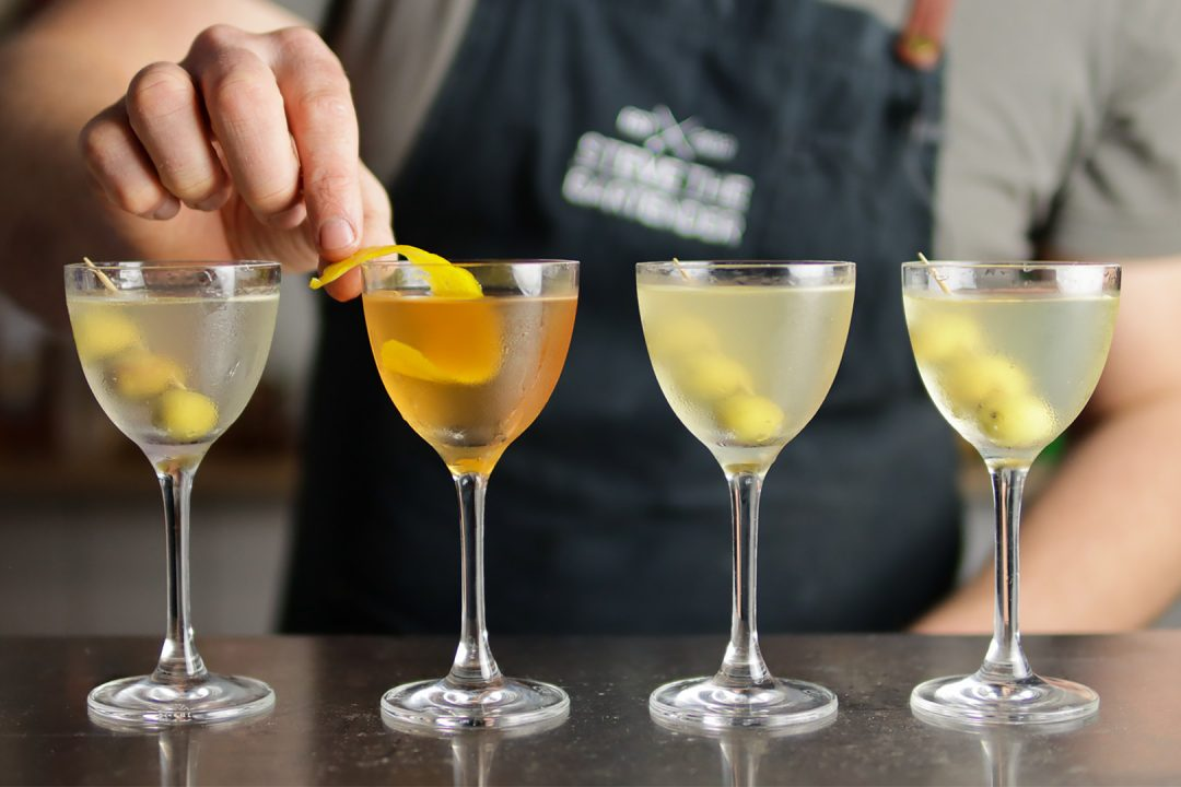 Perfect Martini Recipe