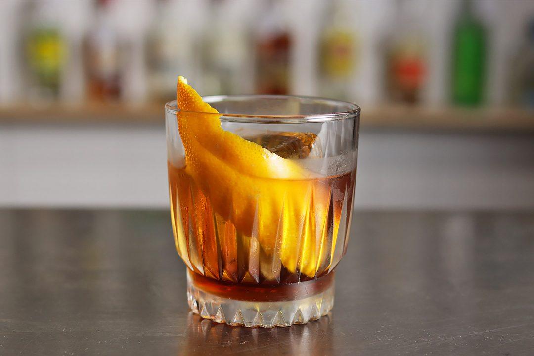 Cafecita Cuban Cocktail