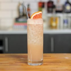 Grapefruit Garibaldi