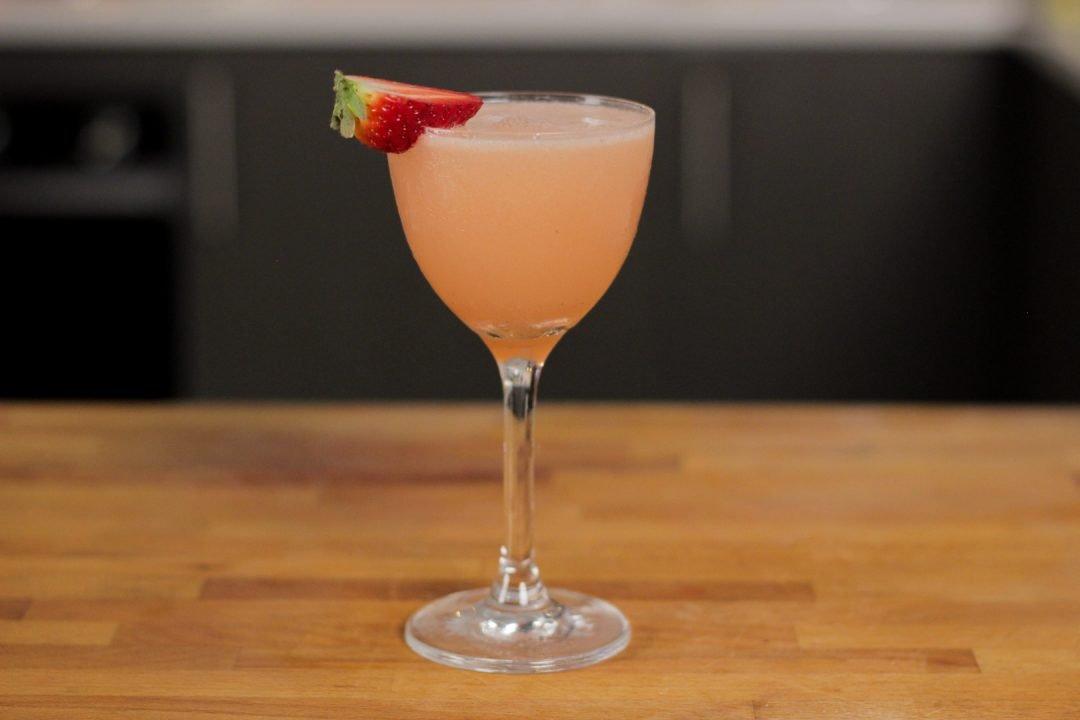 Kings Breakfast Cocktail