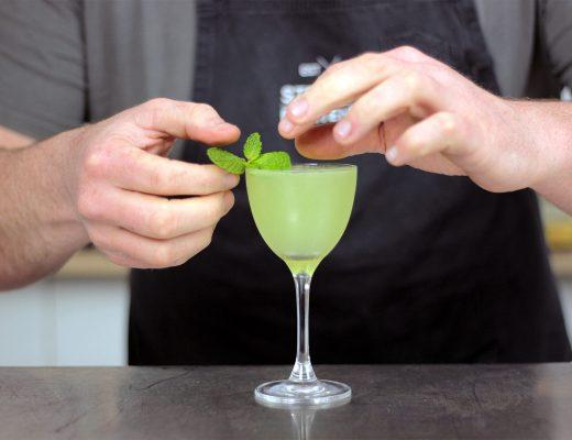Hi Ladies Cocktail