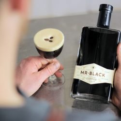 Mr Black Espresso Martini