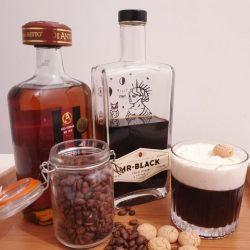 Affogato Coffee Cocktail