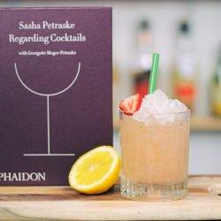 Gabriella Cocktail Recipe