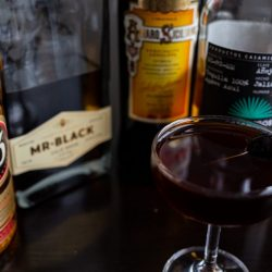 International Coffee Cocktail