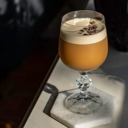 Morning Wood Cocktail