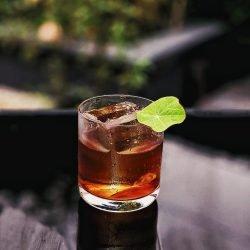 Noir Coffee Cocktail