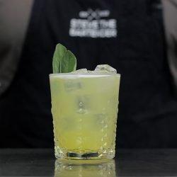 Pineapple Sage Margarita