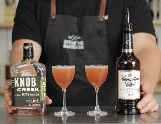 Scofflaw Cocktail Recipe