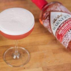 Queen's Crop Cocktail