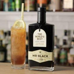 Mr Swizzle Cocktail